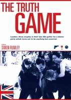The Truth Game movie poster (2001) picture MOV_8e894171
