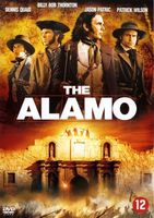 The Alamo movie poster (2004) picture MOV_8e8a5de2