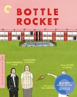 Bottle Rocket movie poster (1996) picture MOV_8e8c7c27