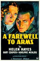 A Farewell to Arms movie poster (1932) picture MOV_8e8f8169