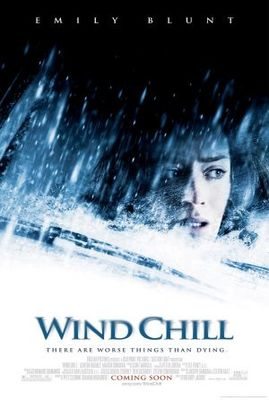 Wind Chill movie poster (2007) poster MOV_8e9099bb