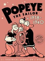 Popeye the Sailor movie poster (1933) picture MOV_8e93c191