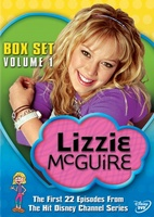 Lizzie McGuire movie poster (2001) picture MOV_8e951621