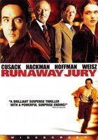 Runaway Jury movie poster (2003) picture MOV_8e962b6c
