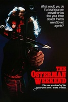 The Osterman Weekend movie poster (1983) picture MOV_8e97d005
