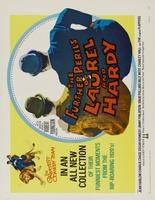 The Further Perils of Laurel and Hardy movie poster (1968) picture MOV_8e9a89bf