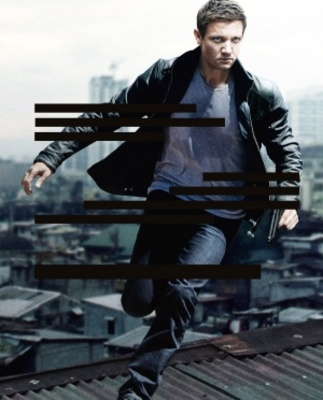 The Bourne Legacy movie poster (2012) poster MOV_8e9b5829