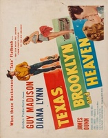 Texas, Brooklyn & Heaven movie poster (1948) picture MOV_8e9bfc4d