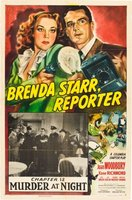 Brenda Starr, Reporter movie poster (1945) picture MOV_8e9e23c8