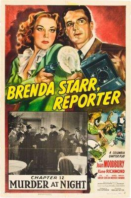 Brenda Starr, Reporter movie poster (1945) poster MOV_8e9e23c8