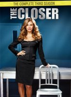 The Closer movie poster (2005) picture MOV_8e9eebd5
