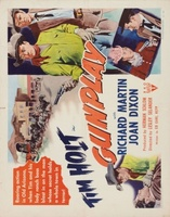 Gunplay movie poster (1951) picture MOV_8e9f8bdc