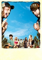 Tucker and Dale vs Evil movie poster (2010) picture MOV_8ea2227a
