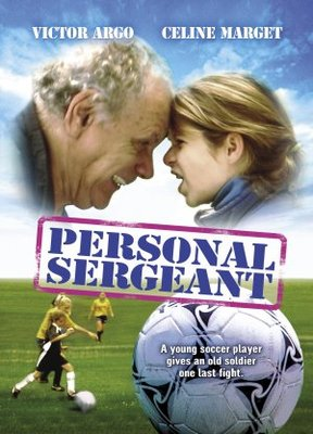 Personal Sergeant movie poster (2004) poster MOV_8ea30c5d