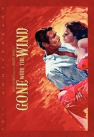 Gone with the Wind movie poster (1939) picture MOV_6de4eee1