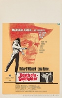 Death of a Gunfighter movie poster (1969) picture MOV_8ea642ef