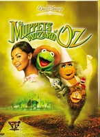 The Muppets Wizard Of Oz movie poster (2005) picture MOV_8ea80798