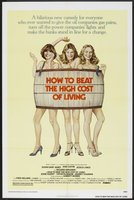 How to Beat the High Co$t of Living movie poster (1980) picture MOV_8ea8503c