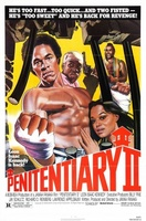 Penitentiary II movie poster (1982) picture MOV_8ea883fa