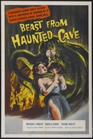 Beast from Haunted Cave movie poster (1959) picture MOV_8ea98d4f