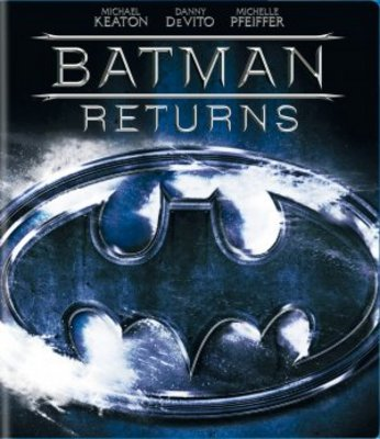 Batman Returns movie poster (1992) poster MOV_8eac2117