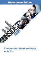 Inside Man movie poster (2006) picture MOV_8ead374b