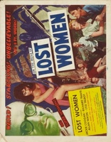 Mesa of Lost Women movie poster (1953) picture MOV_74c7fda8