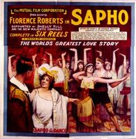 Sapho movie poster (1913) picture MOV_8eb2b088
