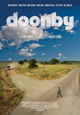 Doonby movie poster (2011) poster MOV_8eb59a22