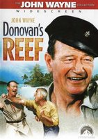 Donovan's Reef movie poster (1963) picture MOV_8eb5bdd5