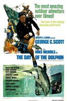 The Day of the Dolphin movie poster (1973) picture MOV_7577cab7