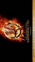 The Hunger Games: Catching Fire movie poster (2013) picture MOV_8eb651cf