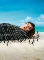 Gulliver's Travels movie poster (2010) picture MOV_8eb93e13