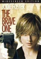 The Brave One movie poster (2007) picture MOV_a54fa349