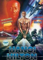 The Hanoi Hilton movie poster (1987) picture MOV_8ebe22d1