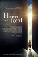 Heaven Is for Real movie poster (2014) picture MOV_8ebfadd2