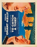 To Catch a Thief movie poster (1955) picture MOV_237847c4