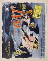 The Bat movie poster (1959) picture MOV_8ec51b19