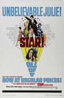 Star! movie poster (1968) picture MOV_8ec978f2