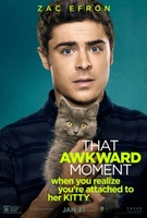 That Awkward Moment movie poster (2014) picture MOV_22d5551f