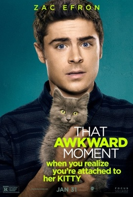 That Awkward Moment movie poster (2014) poster MOV_8ecb9875