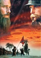 Gettysburg movie poster (1993) picture MOV_8ecf92c7