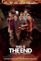 This Is the End movie poster (2013) picture MOV_8ecfd419