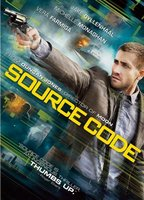 Source Code movie poster (2011) picture MOV_8ed19224