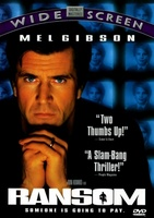 Ransom movie poster (1996) picture MOV_8ed45b09