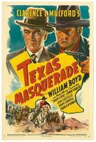 Texas Masquerade movie poster (1944) picture MOV_8ed5302c