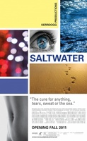 Saltwater movie poster (2011) picture MOV_8ed8e174