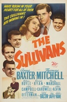 The Sullivans movie poster (1944) picture MOV_8ed94bb4