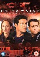 Third Watch movie poster (1999) picture MOV_8edb51bc