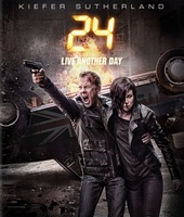 24: Live Another Day movie poster (2014) picture MOV_8edccd7c